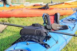 Kayak Eco Tours