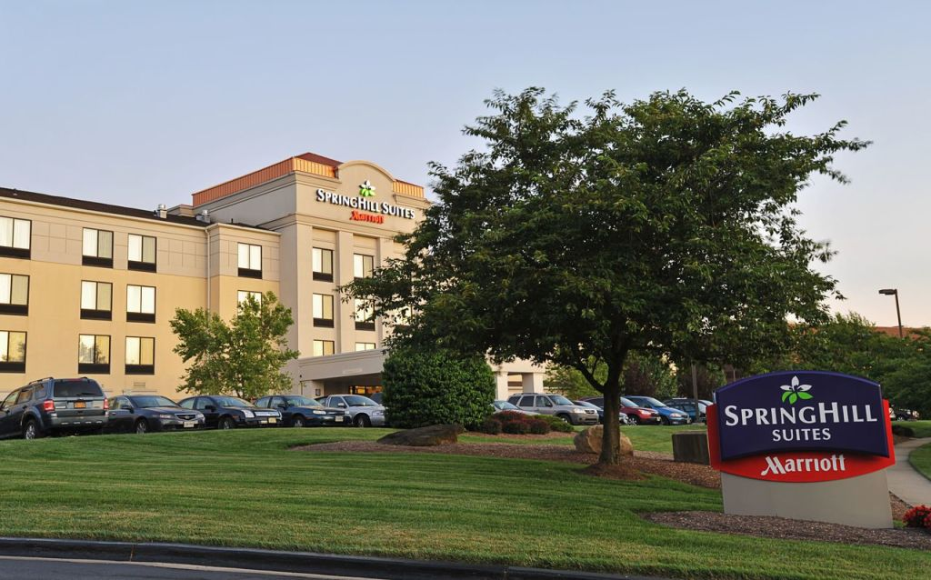 SpringHill Suites Baltimore BWI Airport