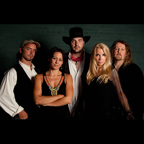 TUSK: The Ultimate Fleetwood Mac Tribute Band