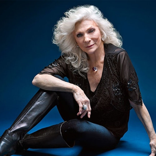 Judy Collins (7:30pm Show)