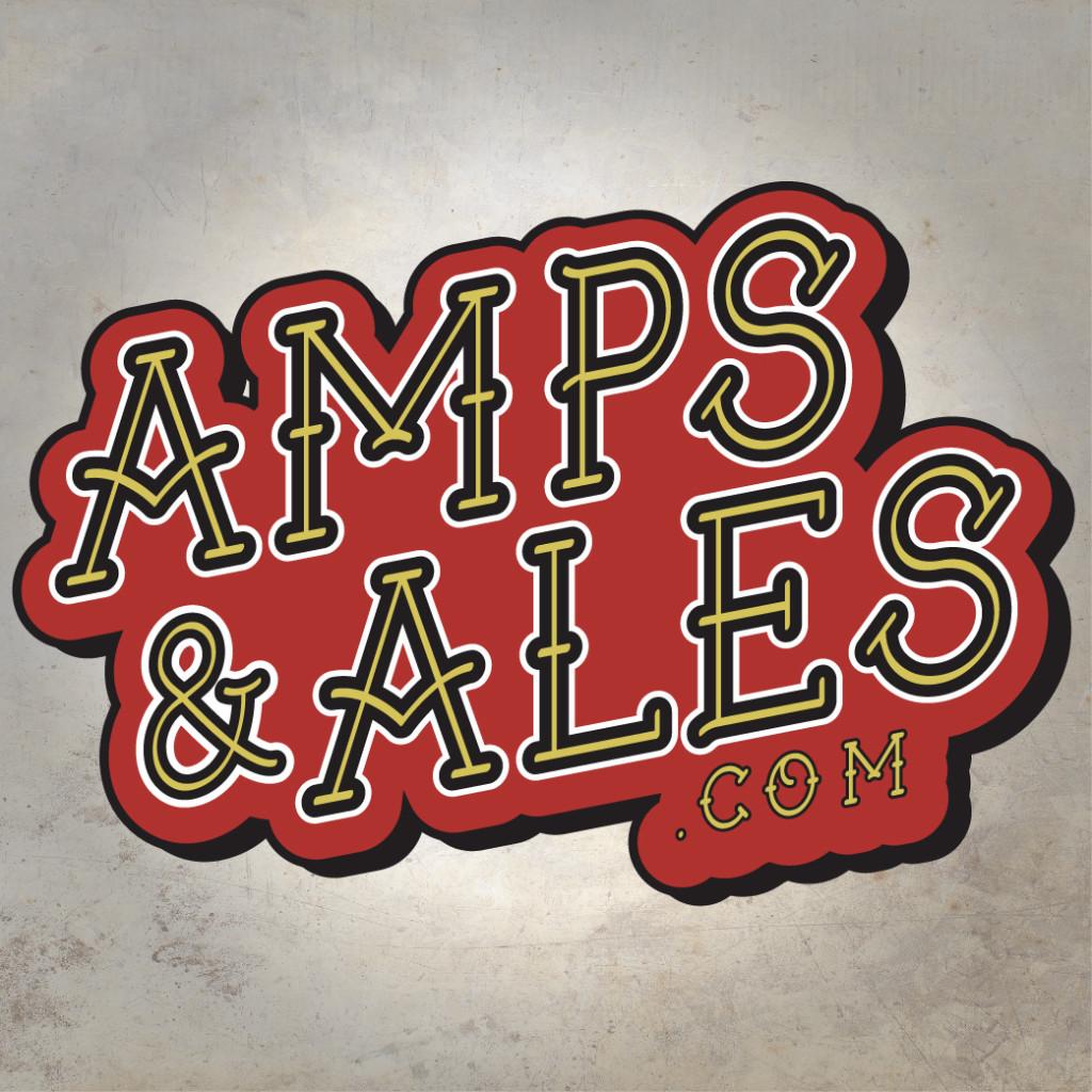Amps & Ales Festival
