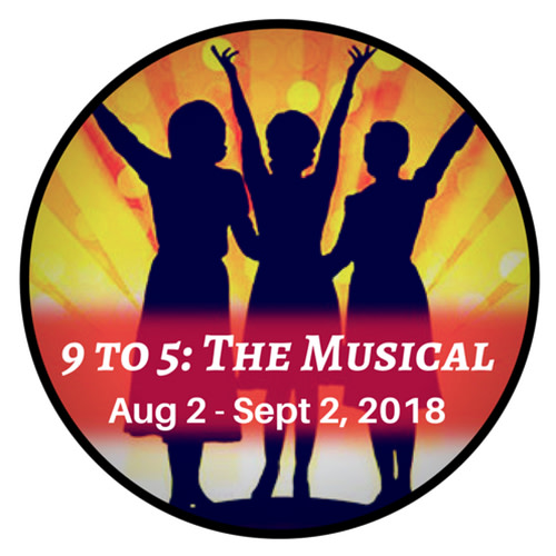 9 to Five The Musical