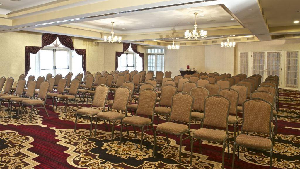 Annapolis Meetings