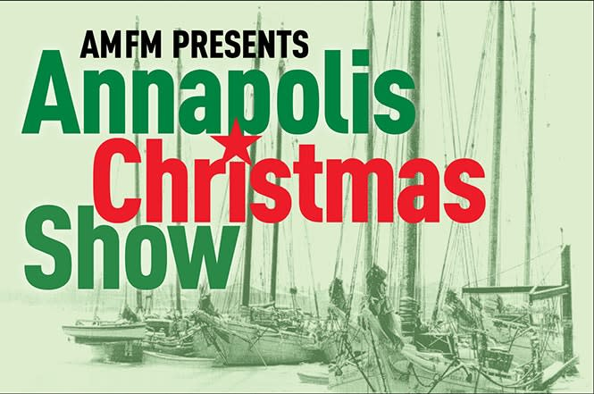 AMFM Presents An Annapolis Christmas 20th Anniversary