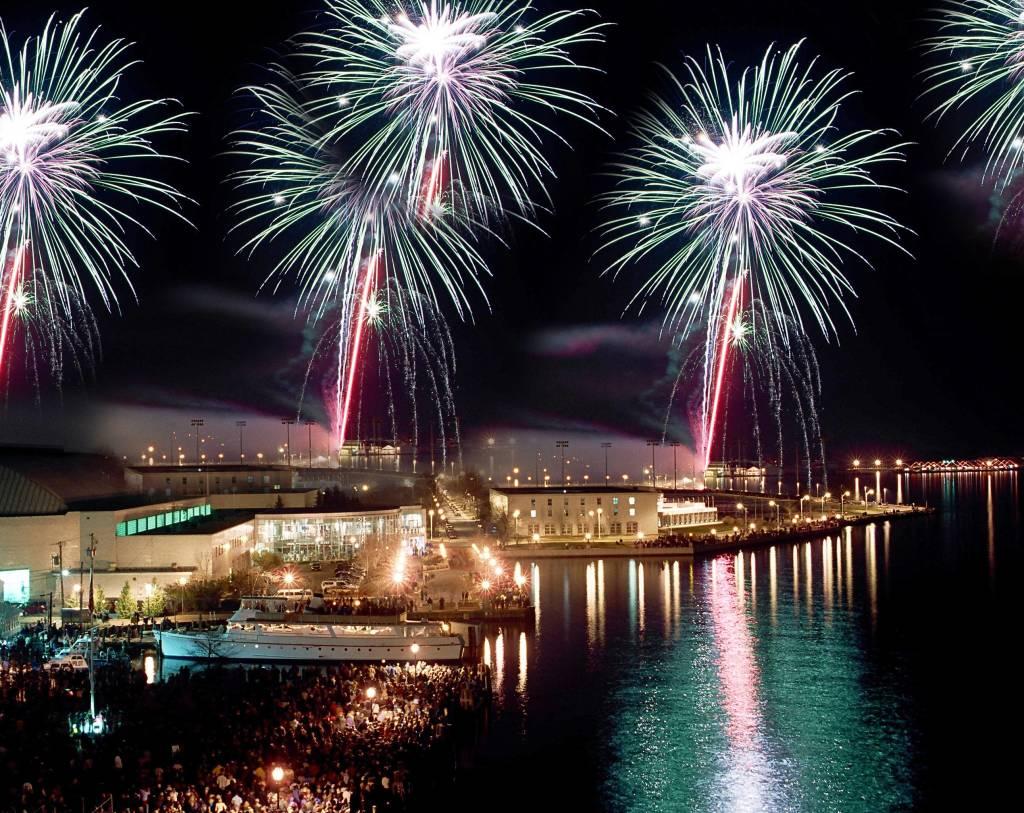 Annapolis New Year's Eve Celebration