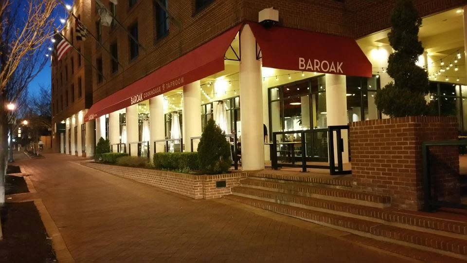 BAROAK Location