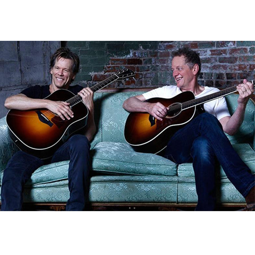 The Bacon Brothers (6:30PM Show)