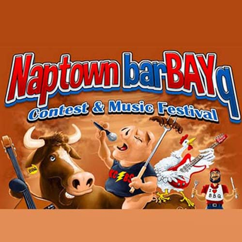 7th Annual Naptown BarBAYq Contest & Music Festival