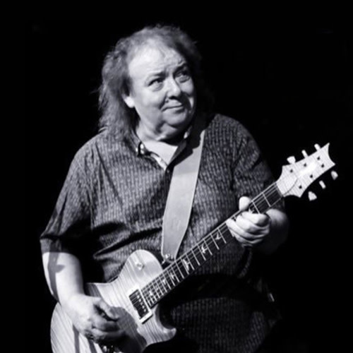 Bernie Marsden: Formerly of Whitesnake
