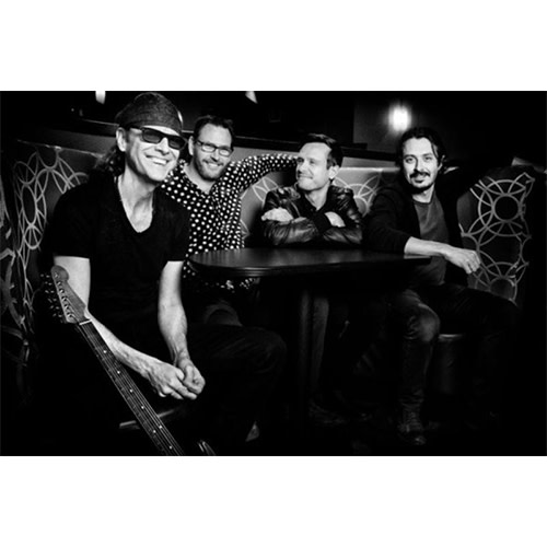 BoDeans: Stripped Down, Beautiful Renditions of BoDeans Classics (1:00 PM Show)