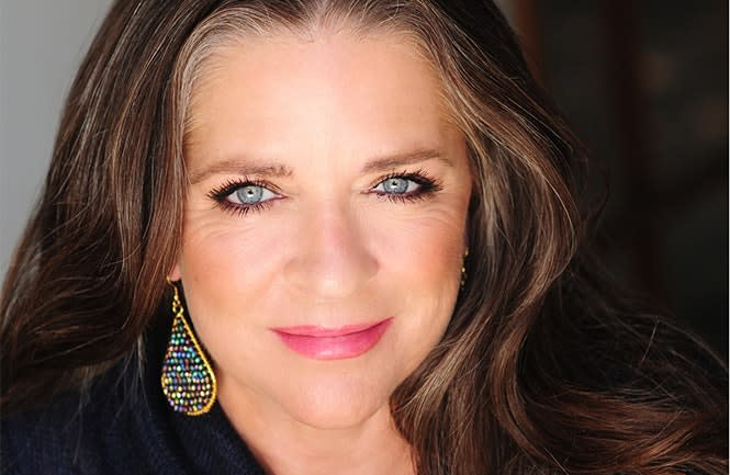 Carlene Carter with Emma White