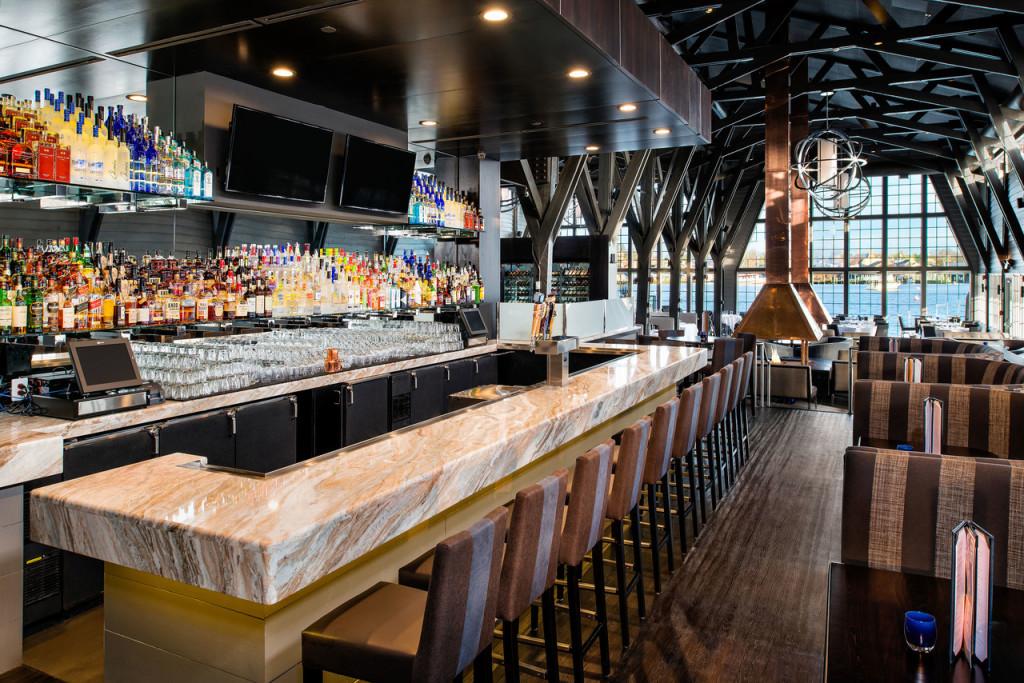 Chart House Bar