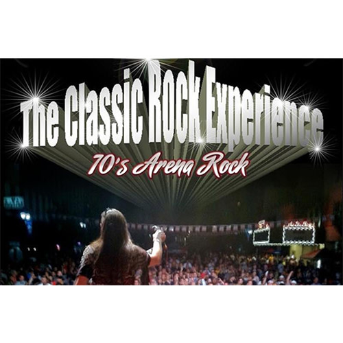 The Classic Rock Experience | Experience feat. The Music of Pink Floyd, Led Zeppelin, Styx, Boston, Deep Purple, Journey & More