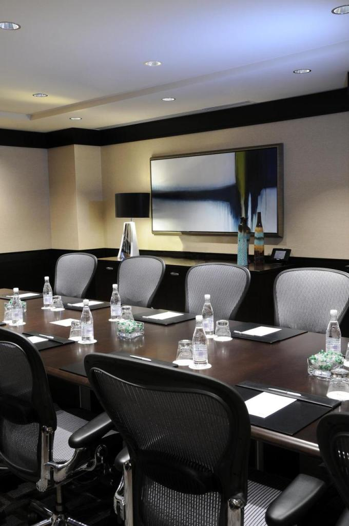 Congress Board Room-Video conferencing-herman miller engonomic chairs