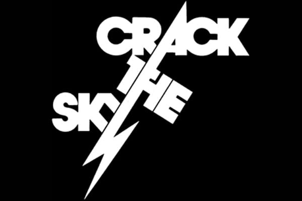 Crack The Sky *All Ages Matinee*