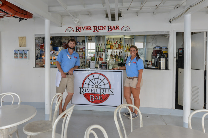 River Run Bar