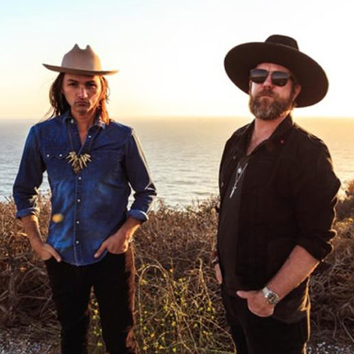 The Devon Allman Project w/ special guest Duane Betts