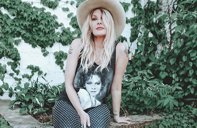 Elizabeth Cook *All Ages Matinee*