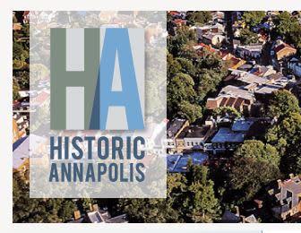 Revolutionary Annapolis Walking Tour