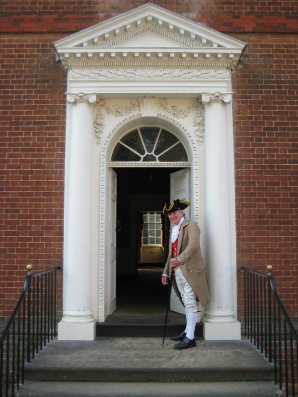 HHH Front Door