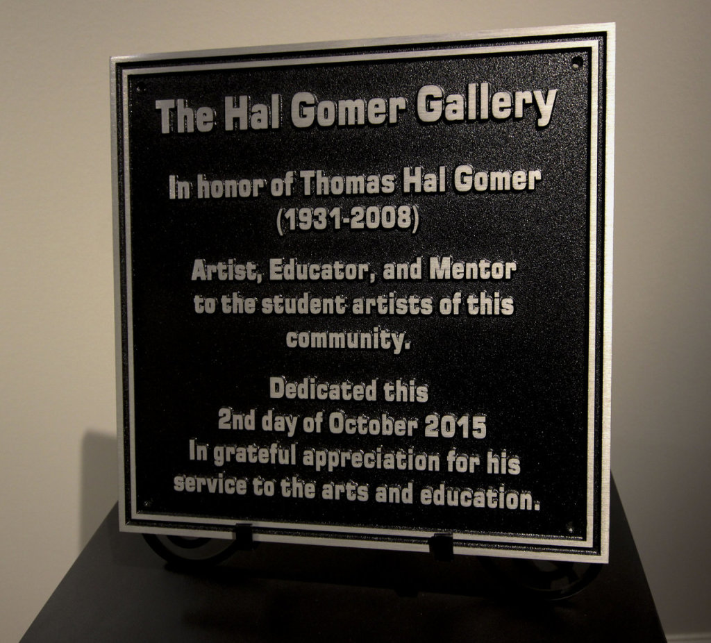 Hal Gomer Art Gallery
