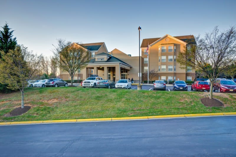 Homewood Suites BWI