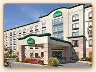 Holiday Inn Express & Suites Baltimore – BWI Airport North