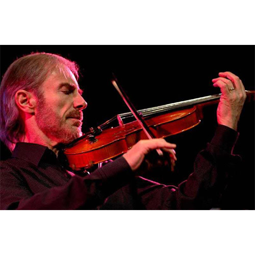 Jean-Luc Ponty and The Atlantic Year Band