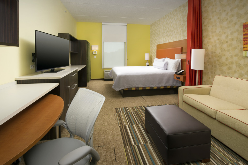 Home2 Suites by Hilton Arundel Mills/BWI Airport