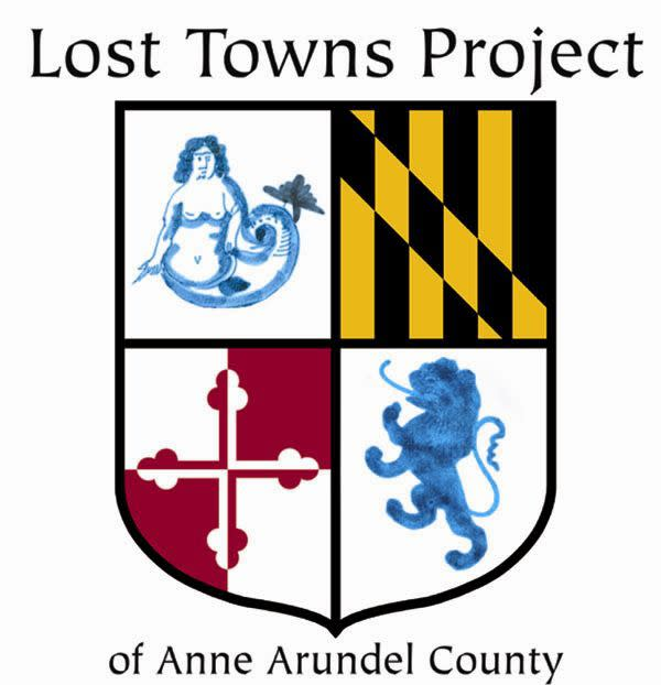 Lost Towns Project