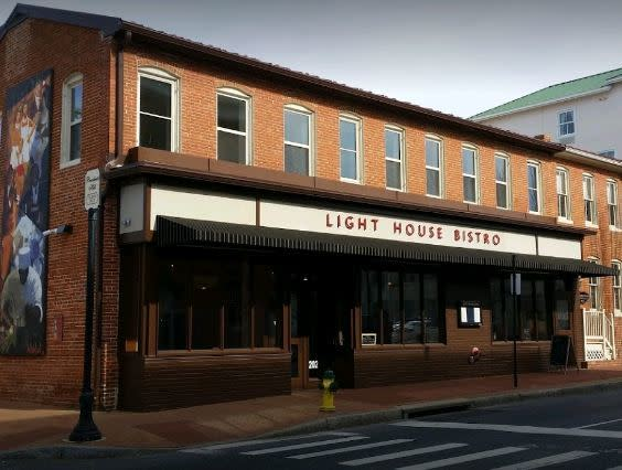 Light House Bistro