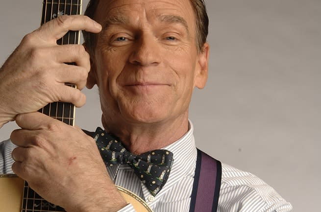Livingston Taylor *All Ages Matinee*