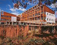 Philip Merrill Center -5
