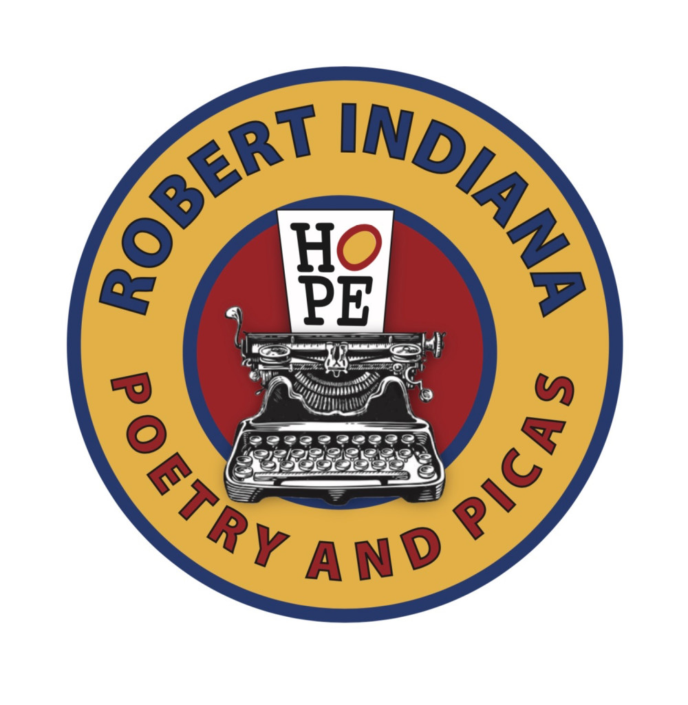 Poetry and Picas: Celebrating Robert Indiana
