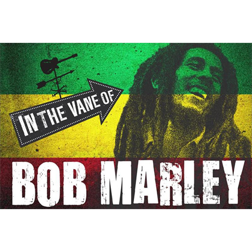In The Vane Of…Bob Marley: Annapolis Artists Playing Tributes & Marley Inspired Originals