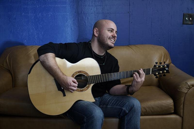 Andy McKee **All Ages Matinee**