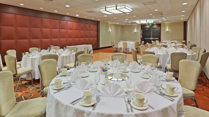 Meeting space 5