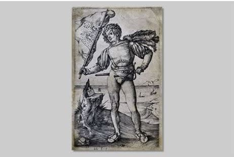 Albrecht Dürer: Master Prints Thursday Docent Day