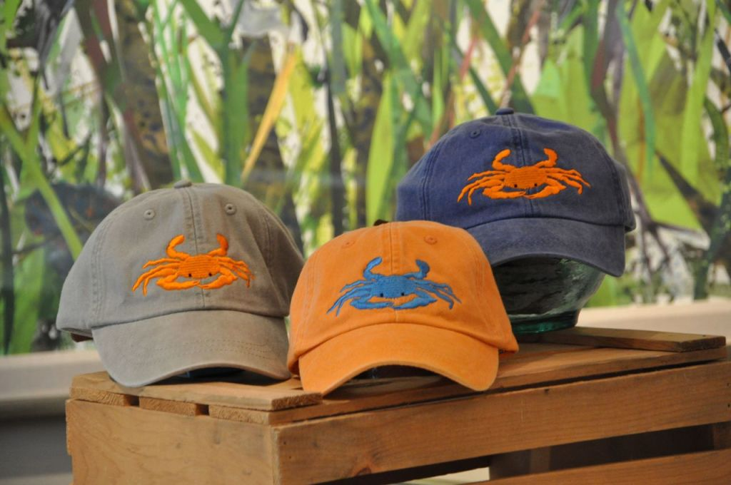 NancyHammondEditionsCrab_Hats