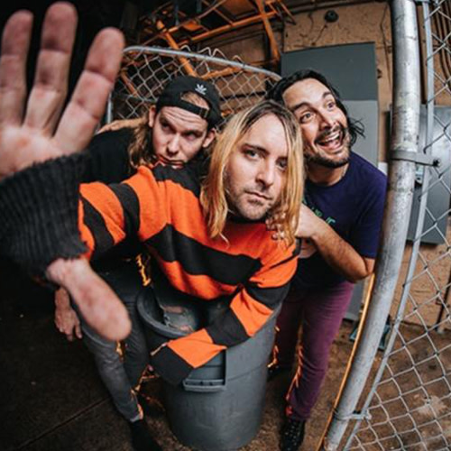 Nirvanna: A Tribute to Nirvana **All Ages Matinee**