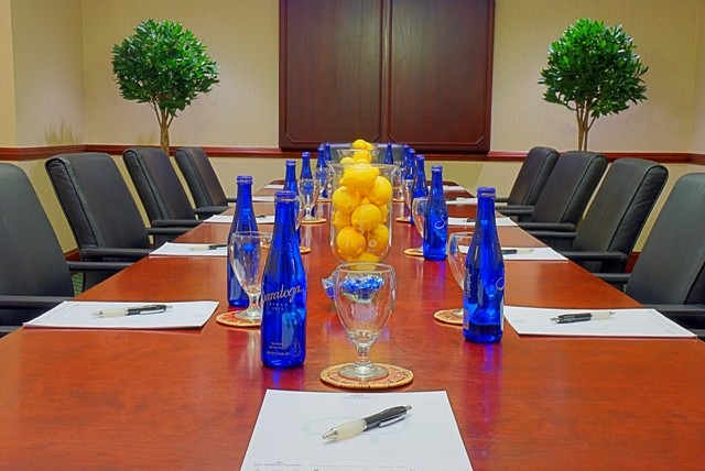 Board Room for 12