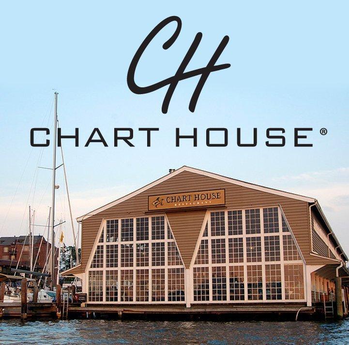 Chart House Exterior