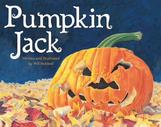 Mr. Paca's Backyard PreSchool Program - Come Meet Pumpkin Jack