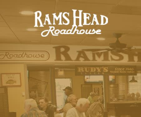 Live Music at Rams Head Roadhouse
