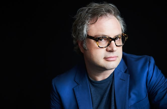Steven Page Formerly of Barenaked Ladies **All Ages Matinee**