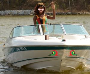 Tallawah - Bow - Bareboat Charter