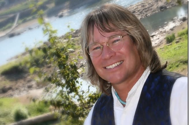 Ted Vigil: A John Denver Tribute *All Ages Matinee*