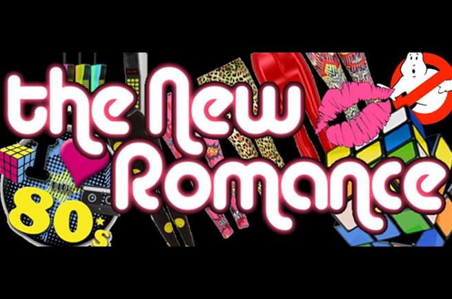 80s Night w. The New Romance **Dance Floor**