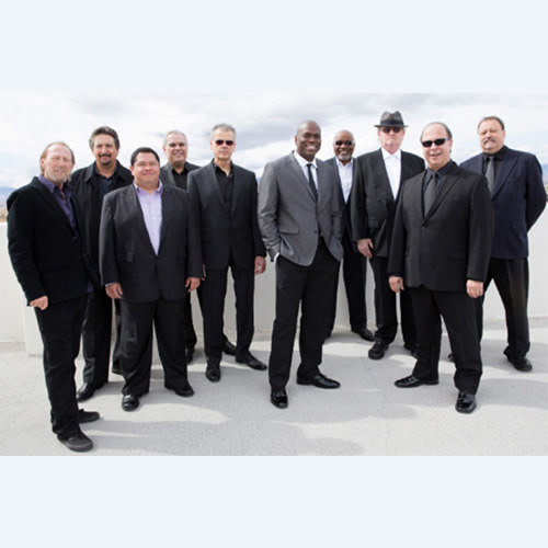 Tower Of Power: 50th Anniversary Tour