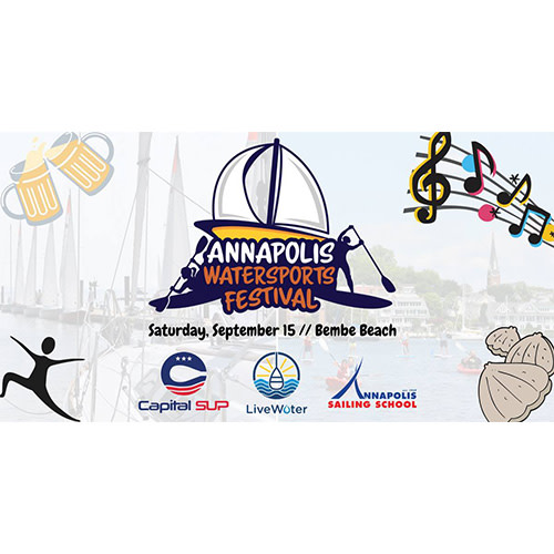 Annapolis Watersports Festival